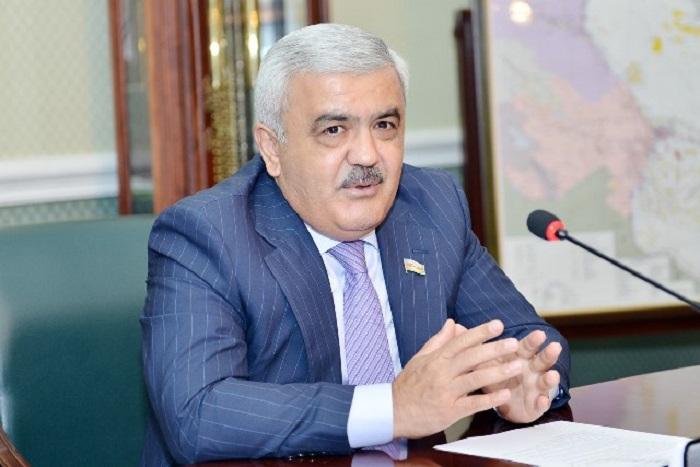 """""""Avro-2020-də maraqlı oyunların şahidi olacağıq"""" - Rövnəq Abdullayev"""