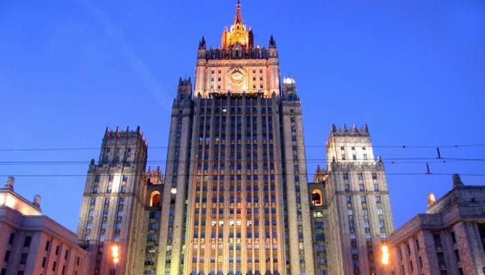 Moskva ilə İrəvan arasında KTMT ziddiyyəti