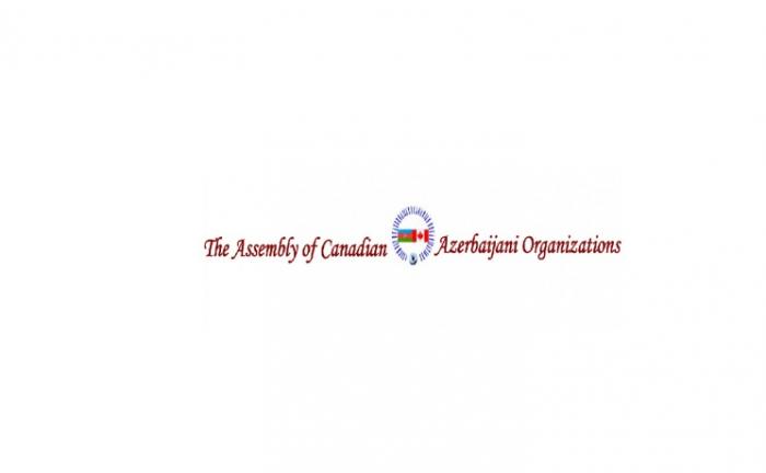 Kanadada erməni təxribatı ilə bağlı petisiya yaradıldı