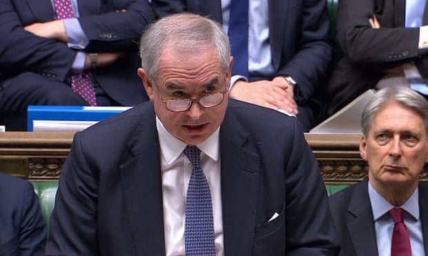 Senior minister could be suspended over Brexit legal advice