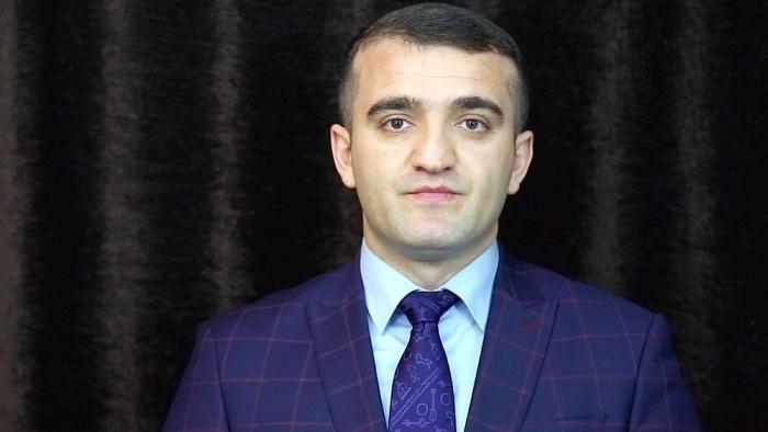 Azərbaycanlı fəal beynəlxalq təşkilatlara müraciət etdi – VİDEO