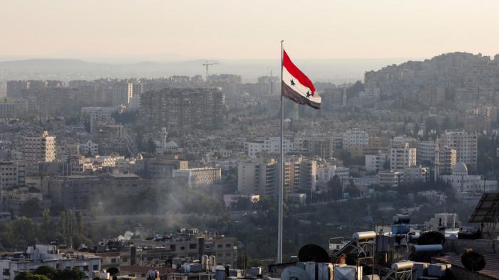 Algo no cuadra  : Trump asegura que EE.UU. derrotó al Estado Islámico en Siria