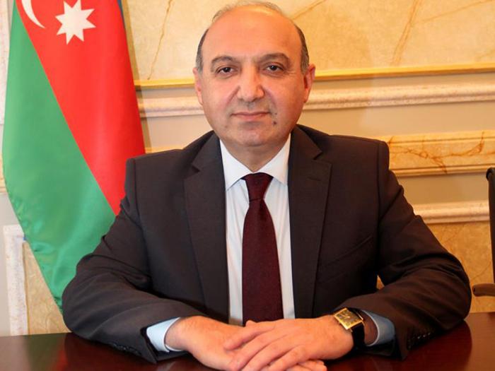 Negotiations underway to return Azerbaijani women & children from Iraq - state committee