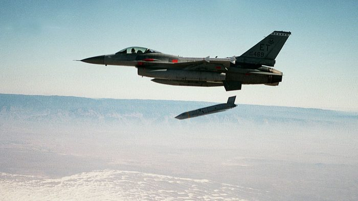 Raid aérien US contre les islamistes chebab en Somalie