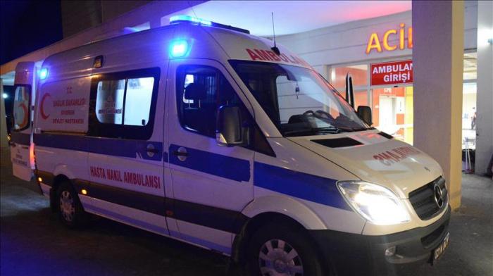 Indonesian diplomat dies in Turkish capital