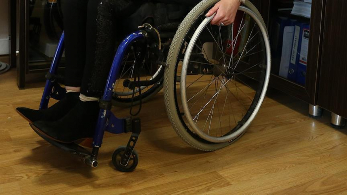 Number of disabled people in world increasing everyday
