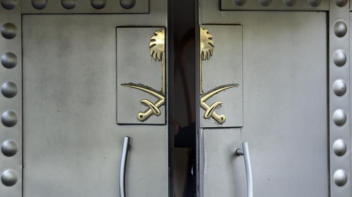 Turquie/Affaire Khashoggi: Mandat d