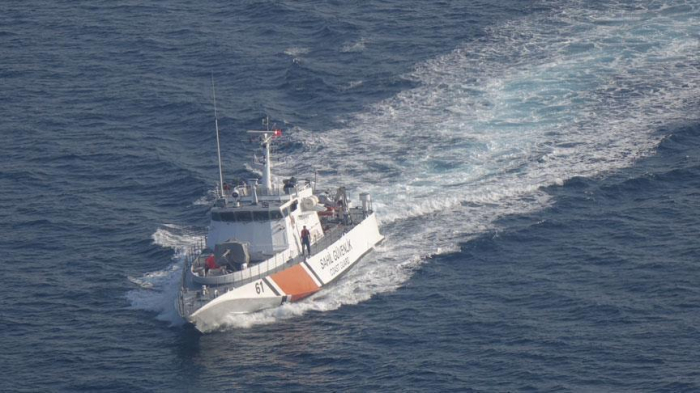 Turquie: 51 migrants clandestins secourus en mer Egée