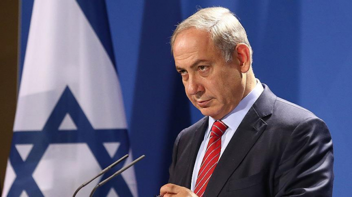 Netanyahu: Déstabiliser l