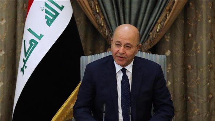 Le président irakien abandonne sa nationalité britannique