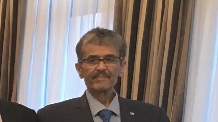 Turquie:   Décès du Consul général de Palestine à Istanbul