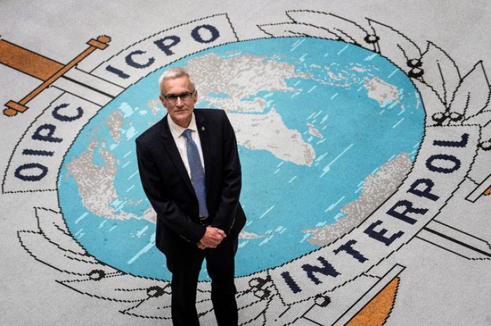Le secrétaire général d'Interpol met en garde contre une deuxième vague terroriste