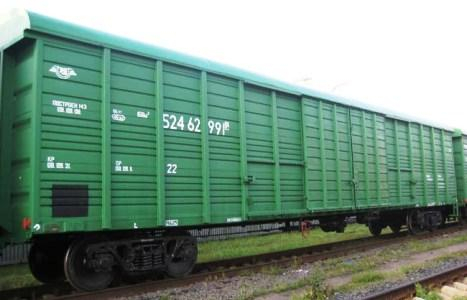 Official: Azerbaijan, Turkey considering joint railcar production in Sumgayit