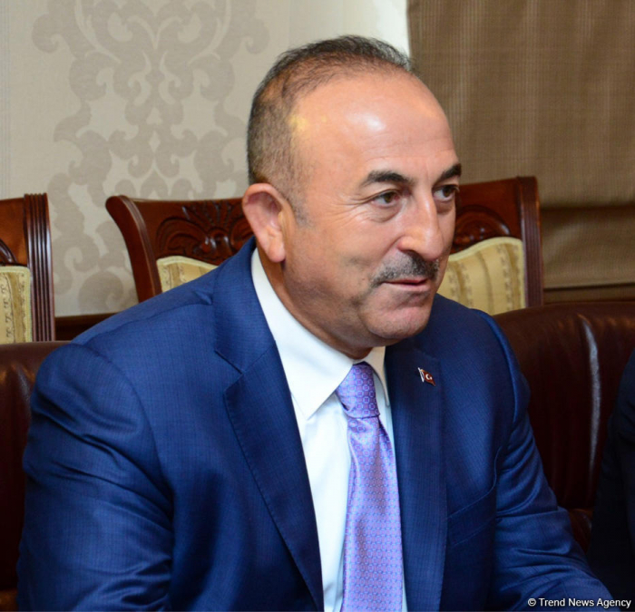 Turkish FM to visit Azerbaijan