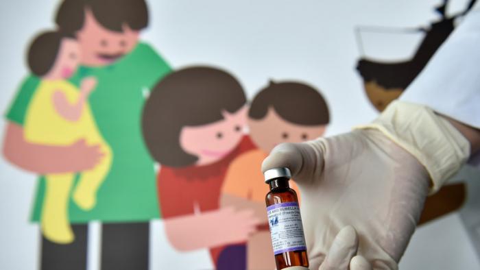 Sin vacunas ni antirretrovirales: Así afectan las sanciones de EE.UU. a los niños de Venezuela