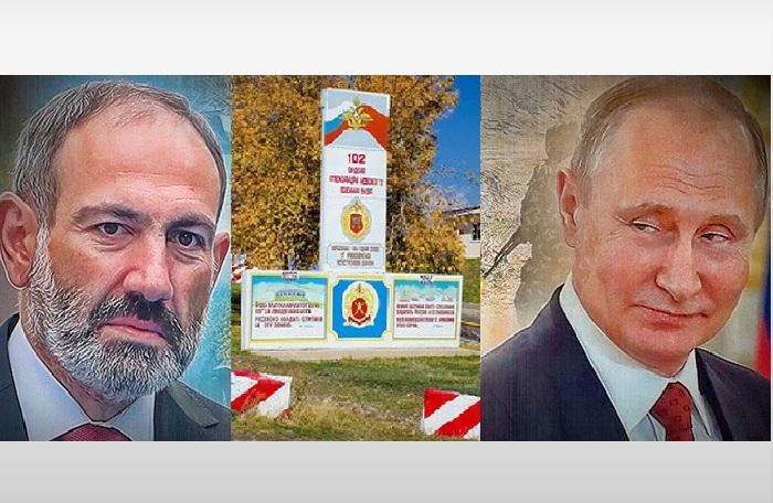 İkinci Permyakov qalmaqalı - Moskva hərbçisini İrəvana vermir