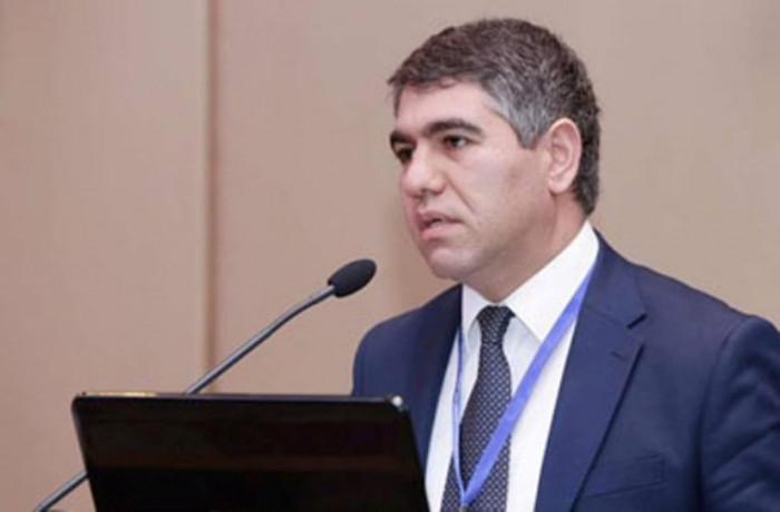 """""""Gündəlik neft ixracatımızın dəyəri 28 milyon dollar azalıb"""" - Ekspert"""