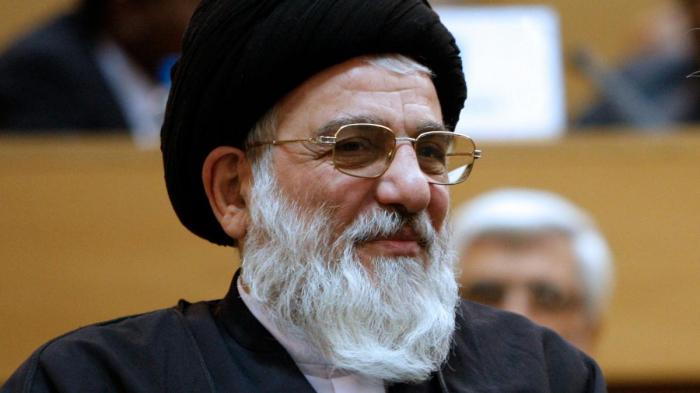 Iran: mort de l