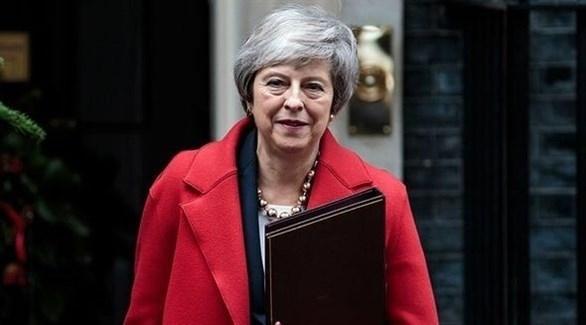 وزيرة بريطانية: اتفاق ماي للخروج من الاتحاد أفضل اختيار