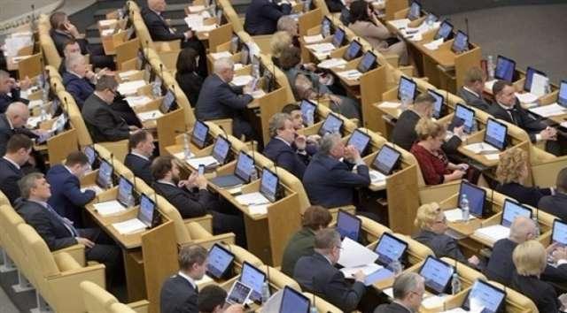 روسيا تنظم عمل وسائل الإعلام الأجنبية على أراضيها
