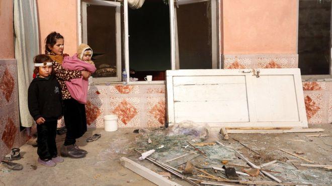 طالبان أفغانستان تفجر شاحنة ملغومة قرب مجمع مكاتب منظمات أجنبية في كابول