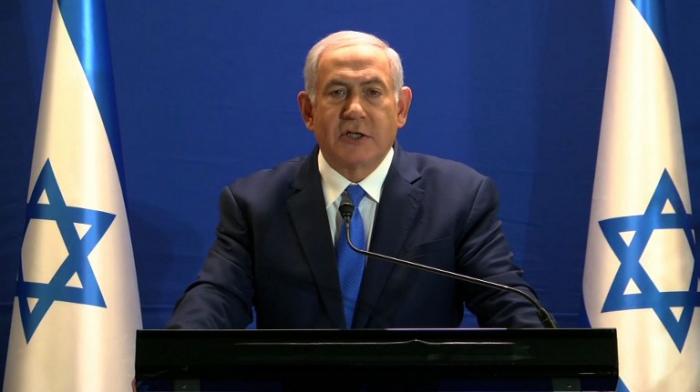 Israël: un des chefs de l