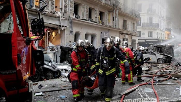 France : un quatrième corps retrouvé après l