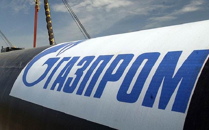 """""""Qazprom"""" Bakıda nümayəndəlik açıb"""