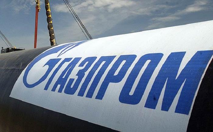 Gazprom opens representation in Azerbaijan