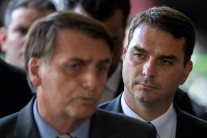 Brésil: des dépôts d
