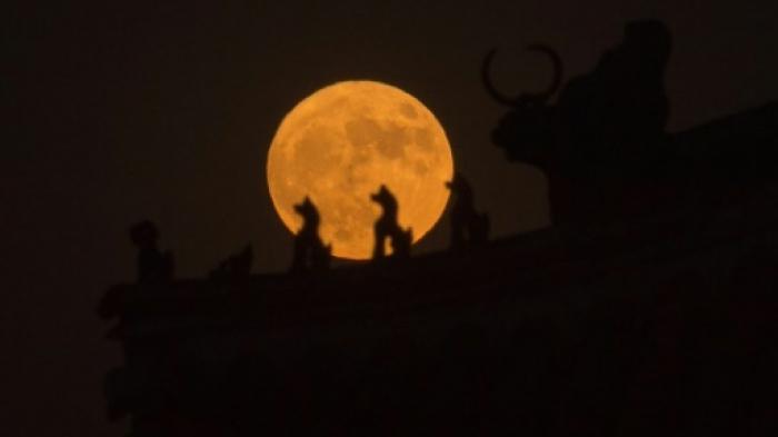 Exploration spatiale: la Lune, destination de choix en 2019