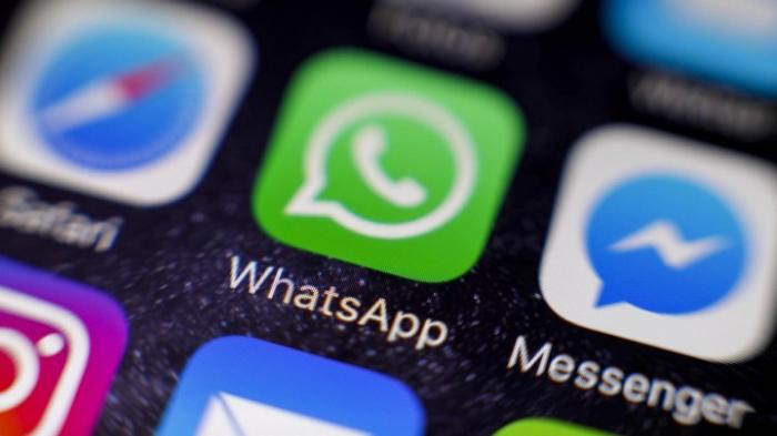 """""""WhatsApp""""   -Einschränkung beim Weiterleiten von Nachrichten"""