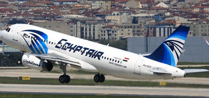 مصر تستأنف خدمة الشحن الجوي إلى أمريكا
