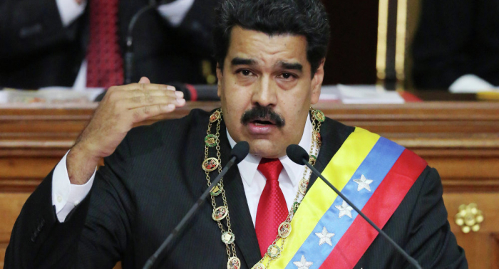 Maduro to swear in before Supreme Court, US denounces upcoming inauguration