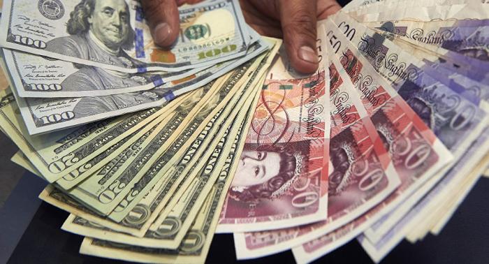 Une crise financière de taille menacerait le monde en 2019
