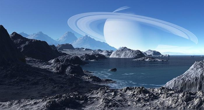 Une planète trois fois plus grosse et 23 fois plus massive que la Terre découverte
