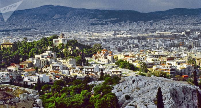 Une explosion à Athènes qui a fait des blessés revendiquée par un groupe extrémiste