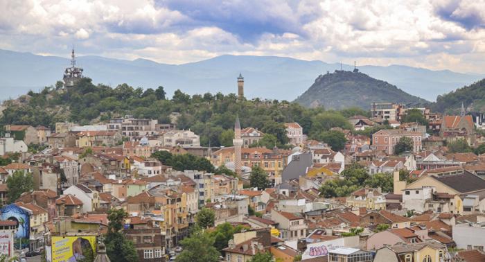 Quelle est la nouvelle capitale européenne de la culture?