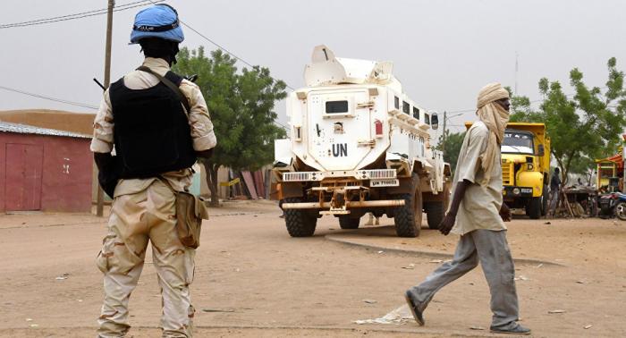 Plusieurs Casques bleus tchadiens tués dans le nord du Mali
