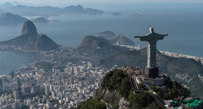 UNESCO names Rio as World Capital of Architecture for 2020 - Press Release