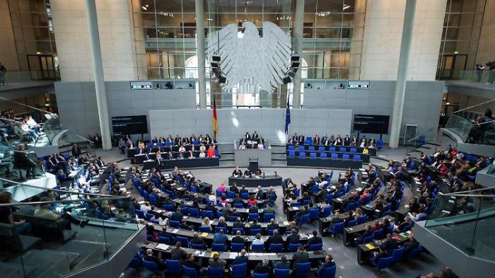 Bundestag erklärt Maghreb und Georgien für sicher