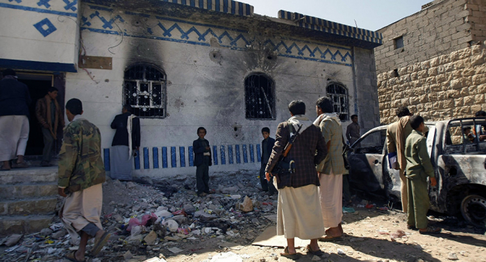 Blast at Southern Yemen market claims 2 lives, injures 10 – Source