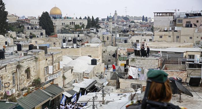 Florida recognises Jerusalem as Israel