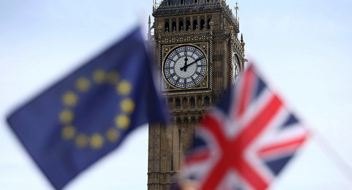 Second Brexit referendum impossible before March 29 - UK PM Theresa May