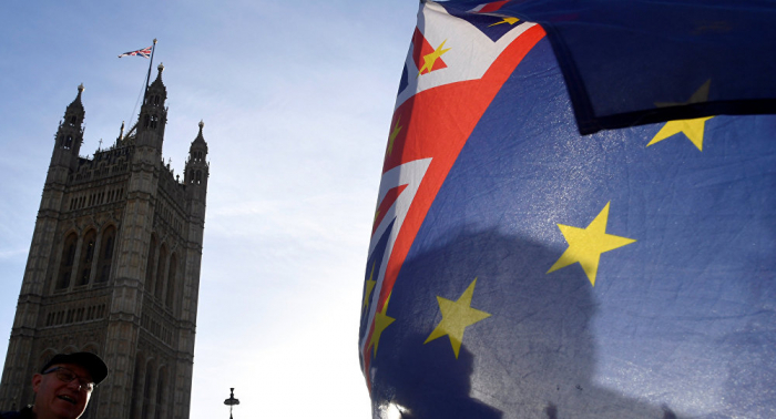 Majority of UK voters back final say vote on Brexit deal - Poll