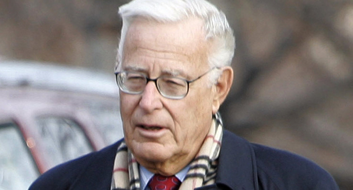 Former US Defence Secretary Harold Brown dies at 91