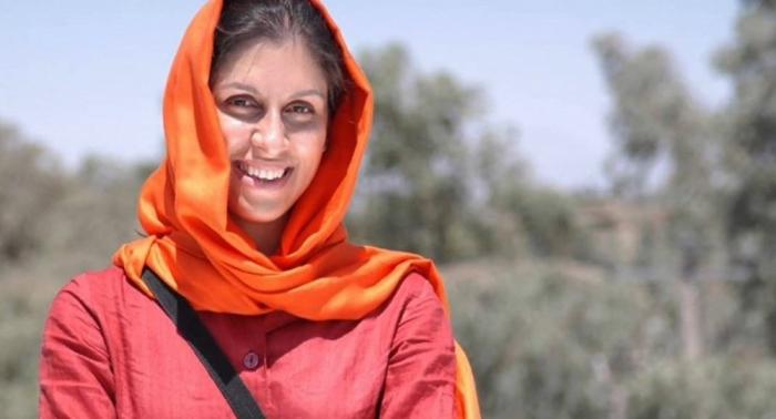 سجينة بريطانية توقف الإضراب في إيران ووزير الخارجية البريطاني يشكر الحكومة الإيرانية