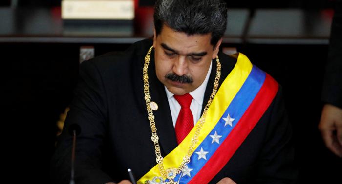 فنزويلا... رئيس الكونغرس يؤكد استعداده لتولي الرئاسة بالقوة