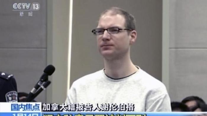 Kanada bittet China um Gnade
