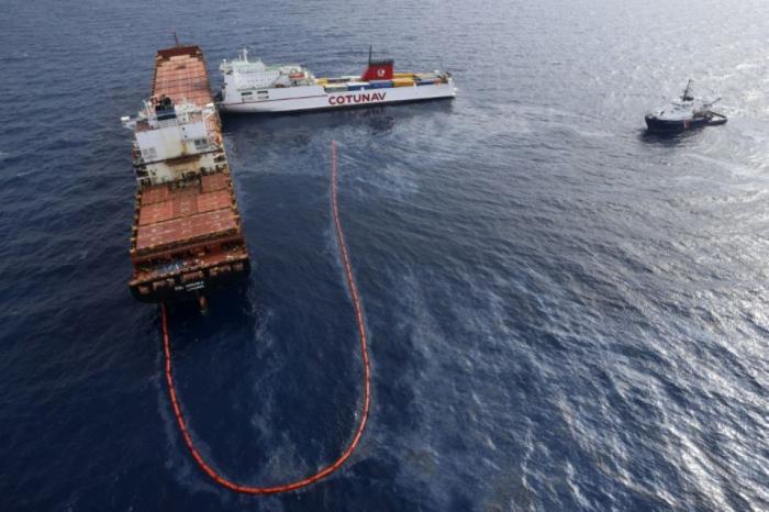 La collision au large de la Corse due à des erreurs humaines, selon un rapport d